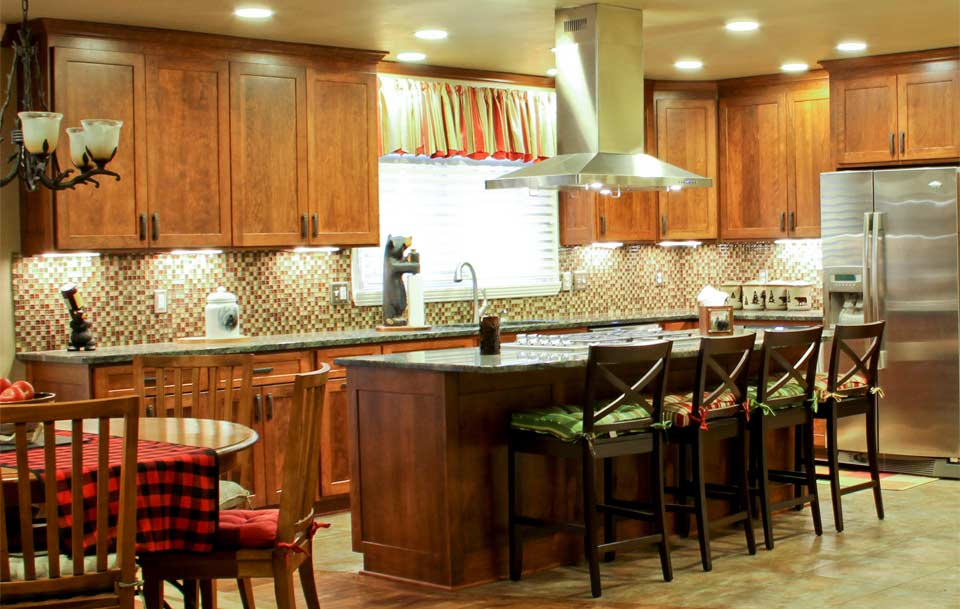 skills upper arlington dining and kitchen   the ohio cabinet maker  rh   ohiocabinetmaker com