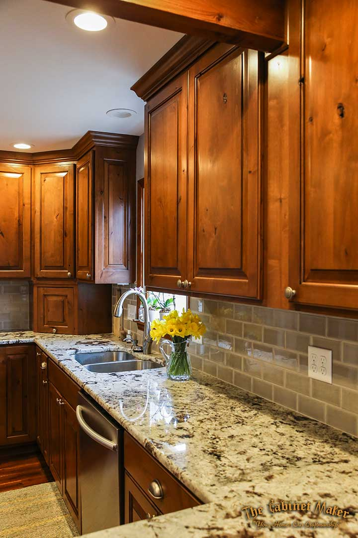 Kitchen Projects - The Ohio Cabinet Maker